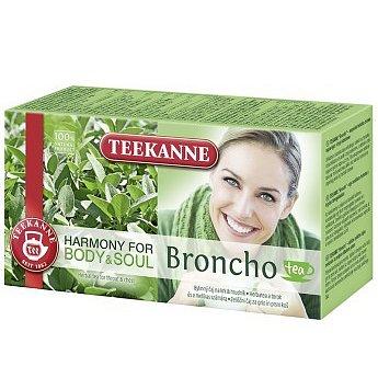 TEE Harmony for Body&Soul Broncho 20x2.0g