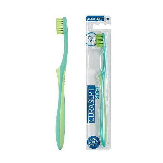 Curasept Maxi Soft zubní kartáček