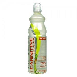Nutrend CARNITIN DRINK 750ml -eukalyptus-kiwi-