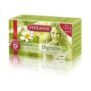 TEE Harmony Body&Soul Digestive Tea 20x1.8g