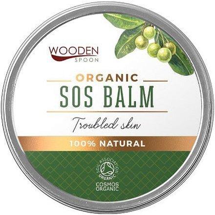 WoodenSpoon SOS balzám 60ml