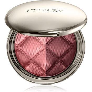 By Terry Terrybly Densiliss konturovací pudr 2 v 1 odstín 400 - Rosy Shape 6 g
