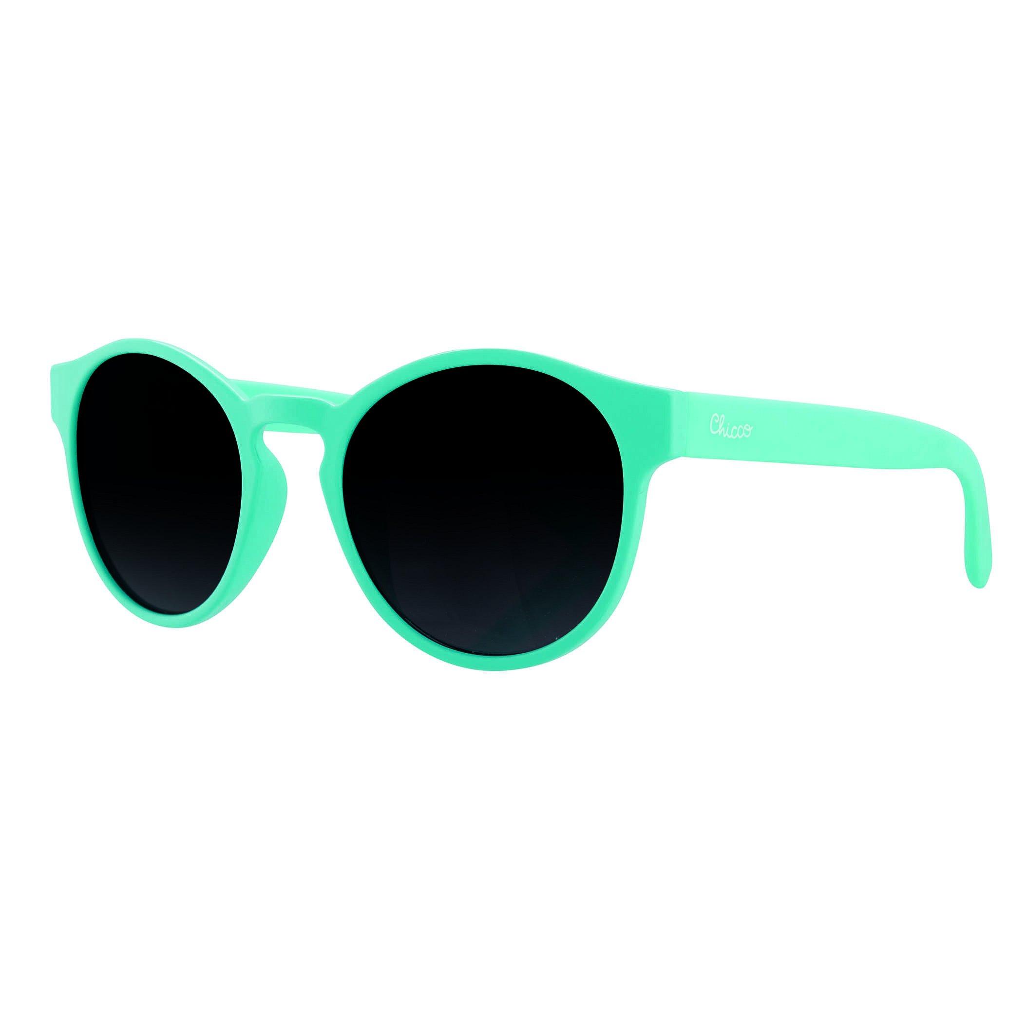 CHICCO Brýle sluneční chlapec bl. modré 36m+