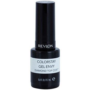Revlon Cosmetics ColorStay™ Gel Envy vrchní lak na nehty 010 Diamond 11,7 ml