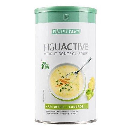 """LR LIFETAKT Figu Active Bramborová polévka """"Auberge"""" 500 g"""