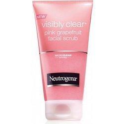 NEUTROGENA Visibly Clear Pink Grap. peeling 150ml