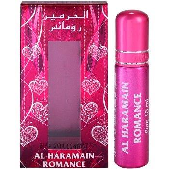 Al Haramain Romance parfémovaný olej pro ženy 10 ml