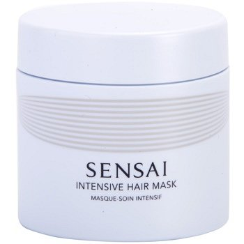 Sensai Hair Care intenzivní maska na vlasy 200 ml