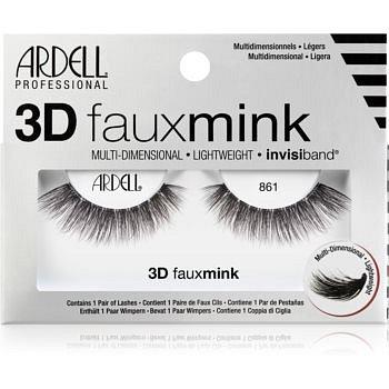 Ardell 3D Faux Mink umělé řasy 861