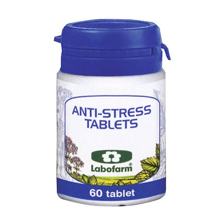 Anti-Stress tablety 60