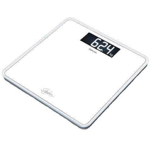 BEURER GS 400 Osobní váha bílá