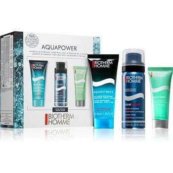 Biotherm Homme Aquapower dárková sada pro muže