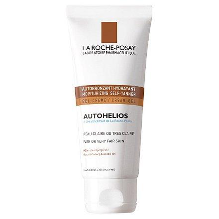 La Roche Autohelios Samoopalovací hydratační gelová péče 100ml