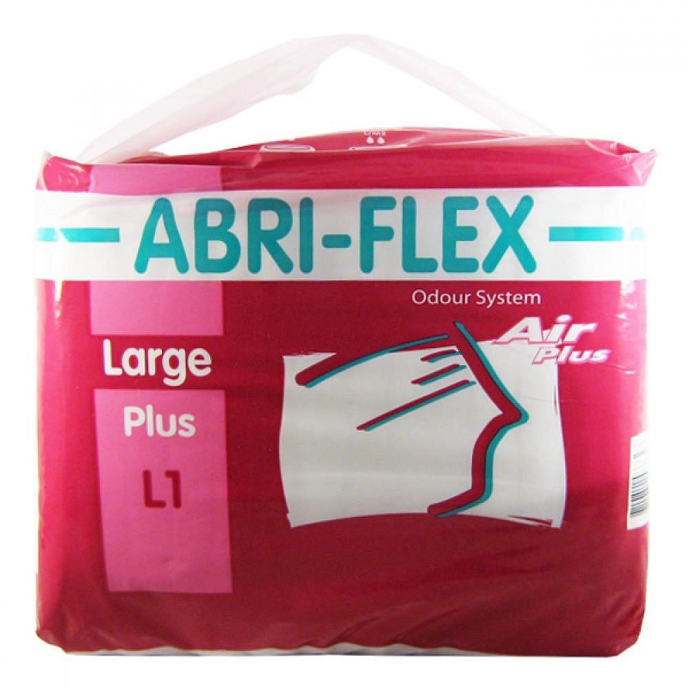 ABRI Flex Large Plus Inkontinentní navlékací kalhotky 14 ks