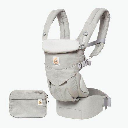 OMNI 360 - Pearl Grey