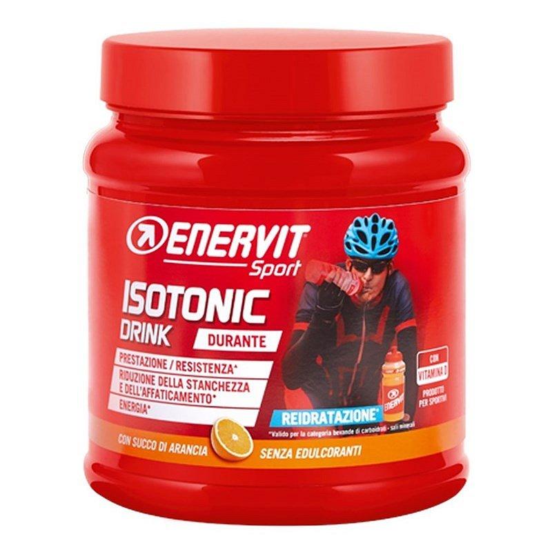 Enervit Isotonic Drink (G Sport) pomeranč 420g