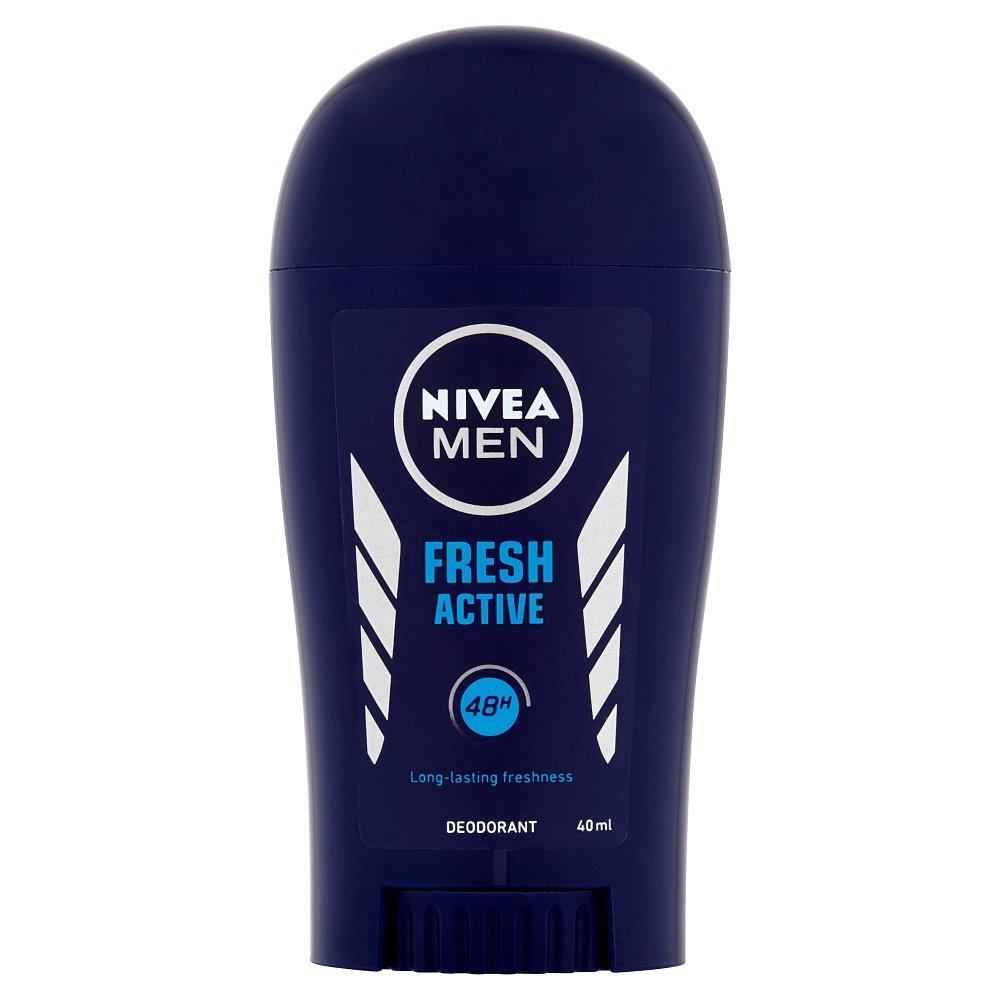 Nivea Men Fresh Active deostick 40 ml