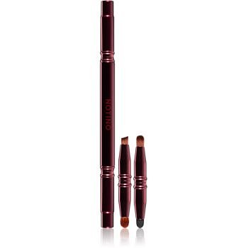 Notino Elite Collection 4 in 1 Eye Brush multifunkční štětec 4 v 1