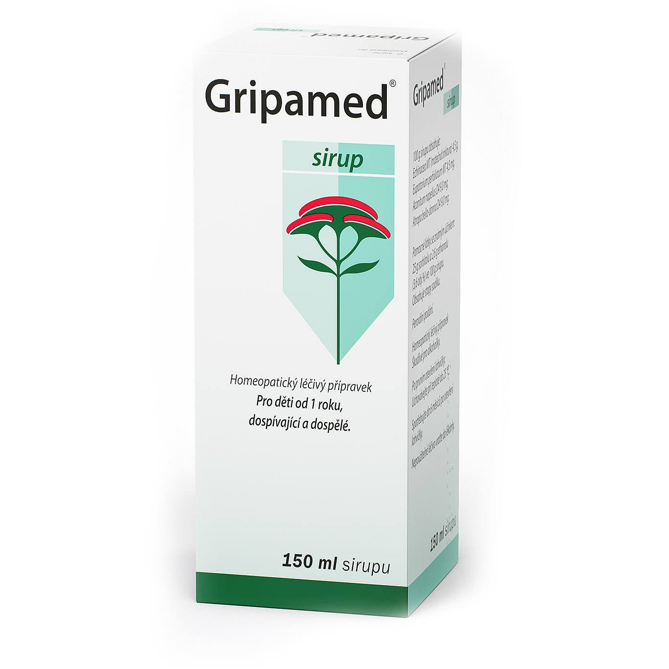 Gripamed sirup 150ml