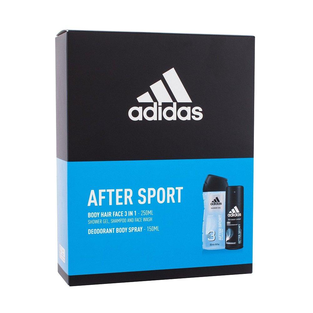ADIDAS After sport deodorant 150 ml