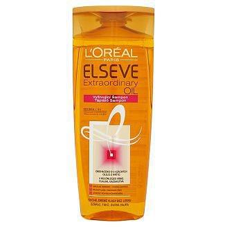 LOREAL Elseve šampon EXTRAORDINAR.OIL 250ml
