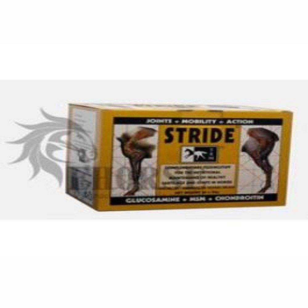TRM pro koně Stride 30x50 g