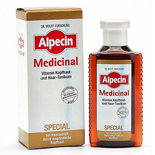 Alpecin Medicinal Special Liquid vlasové tonikum pro citlivou pokožku 200ml