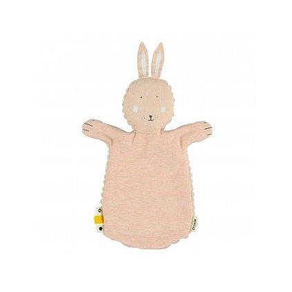 Trixie Maňásek - Mrs. Rabbit