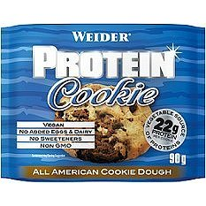Weider Protein Cookie All American Cookie Dough 90g