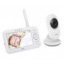 """VTECH VM5252 Dětská video chůvička s displejem 5"""""""