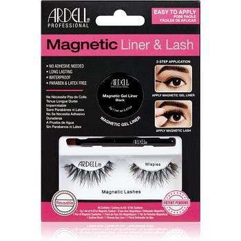 Ardell Magnetic Lashes kosmetická sada