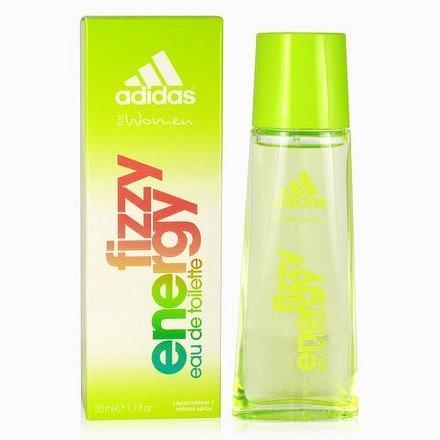 Adidas Woman EDT 50ml Fizzy Energy