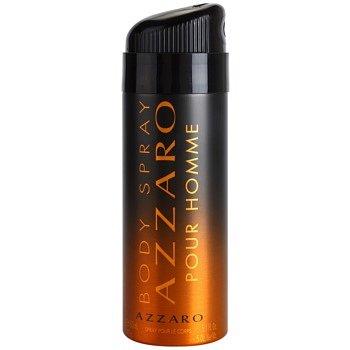 Azzaro Azzaro Pour Homme tělový sprej pro muže 150 ml (bez krabičky)