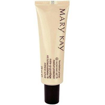 Mary Kay Foundation Primer podkladová báze pod make-up 29 ml