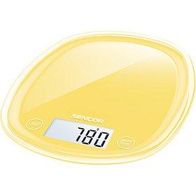 Sencor kuchyňská váha SKS 36YL