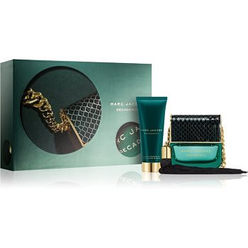 Marc Jacobs Decadence dárková sada III.  parfémovaná voda 50 ml + sprchový gel 75 ml