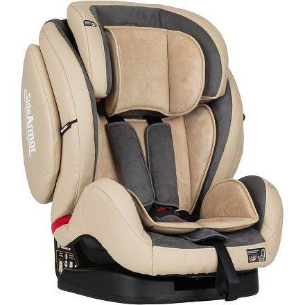 Autosedačka Prime II Isofix Ivory Limited 9-36 kg Petite&Mars