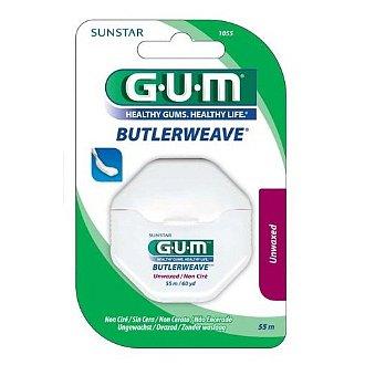 GUM nit Weawe nevoskovaná 54.8 m B1055M