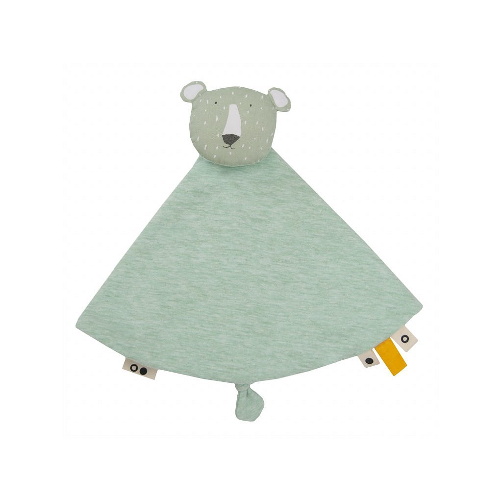 Trixie Muchláček - Mr. Polar Bear