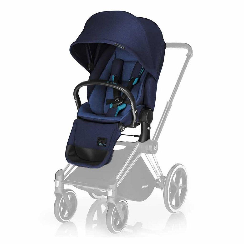 CYBEX Priam Seat 2v1 Royal Blue - Sportovní nástavba