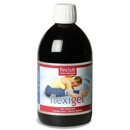 fin Flexigel 500 ml