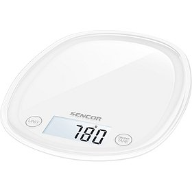 Sencor kuchyňská váha SKS 30WH