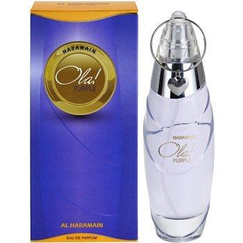 Al Haramain Ola! Purple parfémovaná voda pro ženy 100 ml