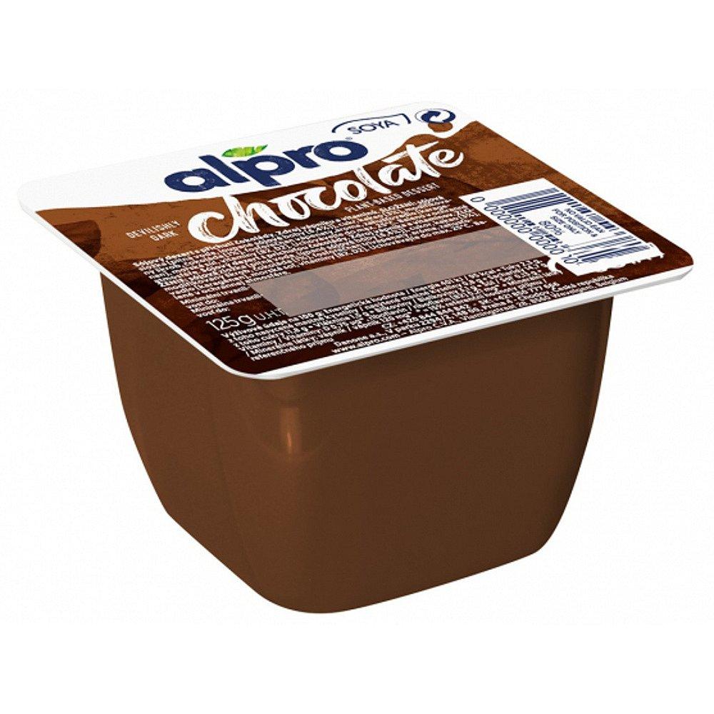 Alpro Dezert Čokoláda 125 g