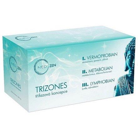 NeoZen Trizones tbl.180