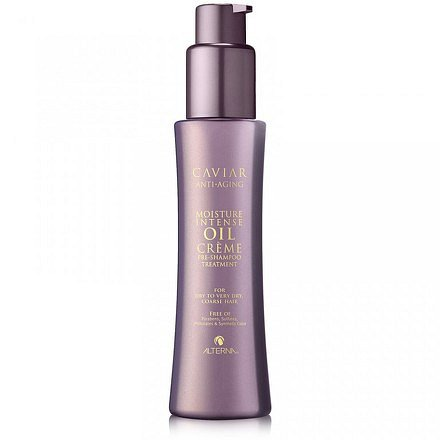 Alterna Caviar Oil Creme Pre-Shampoo Treatment 125 ml