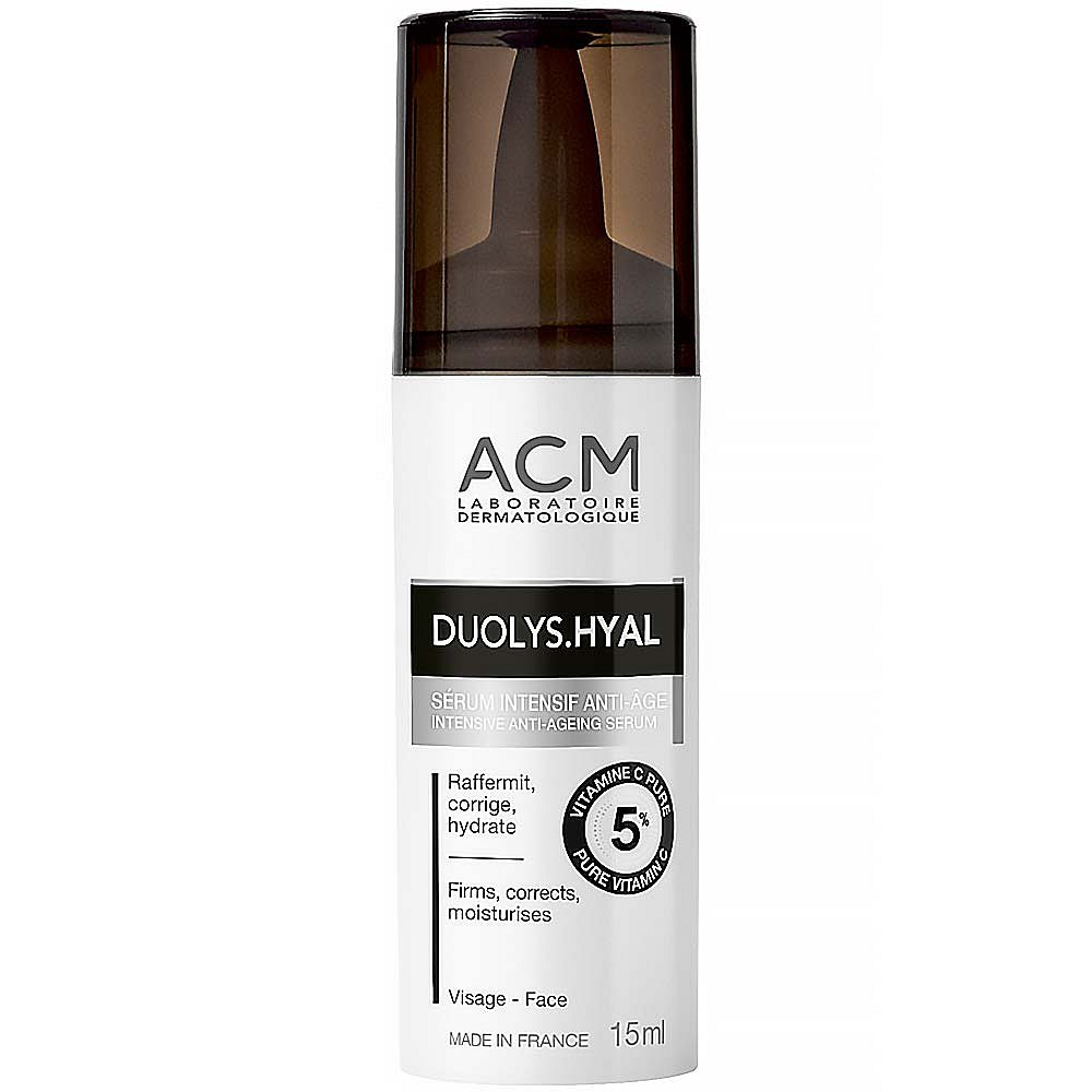 ACM Duolys Hyal Intenzivní sérum proti stárnutí pleti 15 ml