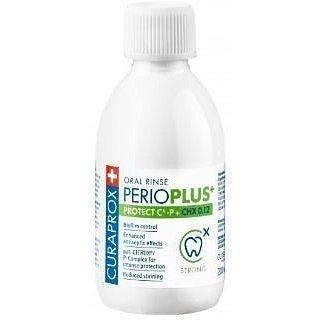 CURAPROX Perio Plus+ Protect ústní voda 200ml