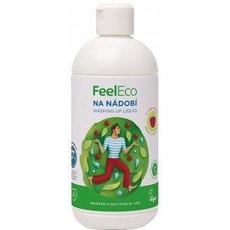 Feel Eco prostředek na nádobí Malina 500ml