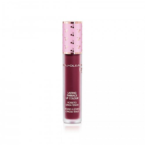 Naj-Oleari Lasting Embrace Lip Colour 10 dark burgundy 5ml